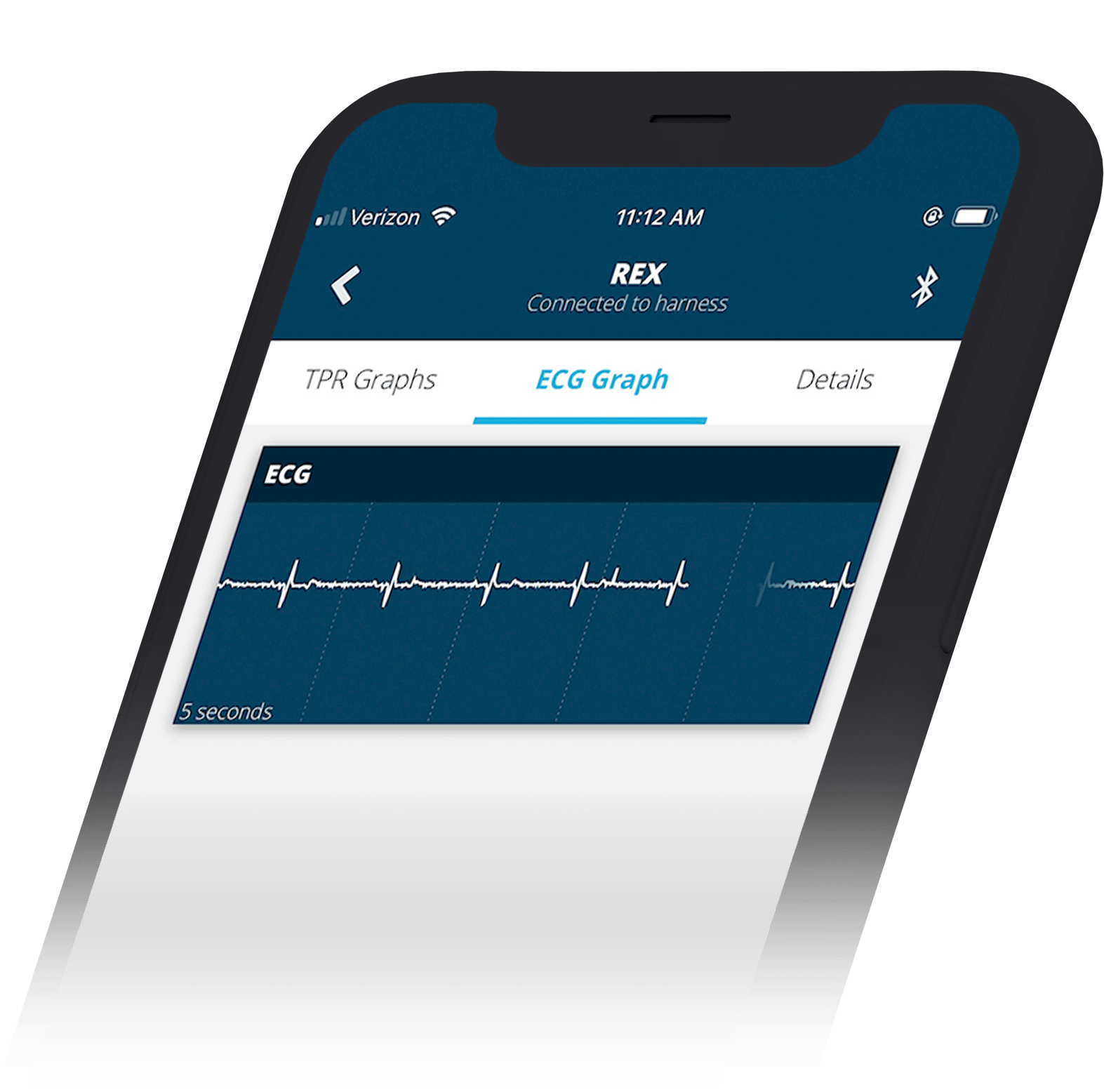 dog heart monitor app